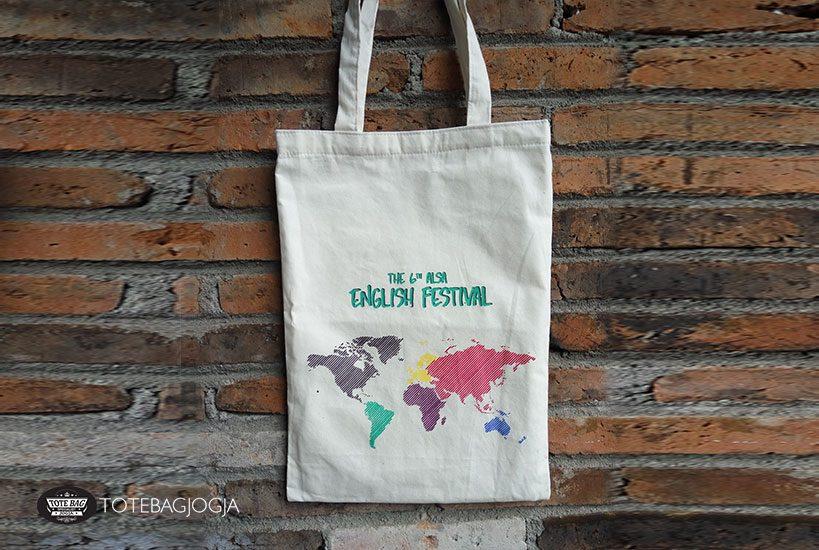 Tote Bag Jogja | Tote Bag Murah Harga terjangkau