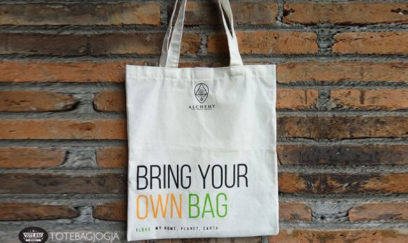 Tote Bag Blacu Alchemy